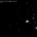 ngc547-541-545-535  galassie nel cetus,                                Carlo Colombo