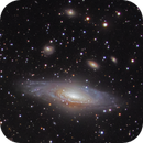 NGC 7331 / Deer Lick Group - Vol.II,                                Lars Stephan