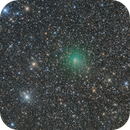Comet C/2020 M3 (Atlas),                                KAZUHIRO NONOMURA