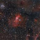 NGC7635,                                Juergen