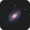 Bode's Galaxy,                                doug0013