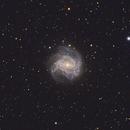 M 83,                                Peter Jax