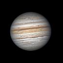 Jupiter 07/17/2021,                                Jim Lafferty