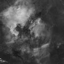 Deneb & Cygnus Area- 9 panel mosaic ,                                Matt Harbison