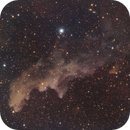 Witch Head Nebula,                                CarlosAraya
