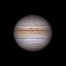 Jupiter on July 31, 2021,                                Benjamin Law