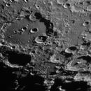 Clavius & Moretus. May 31st 2020,                                Wouter D'hoye