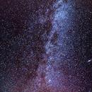 Via Láctea,                                Metalyard