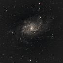 M33,                                Augustin Massenet