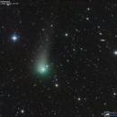 Comet C/2015 V2 Johnson,                                José J. Chambó