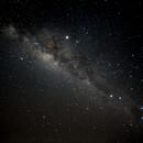 Milky Way,                                Barry Fialkov