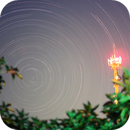 Octans and the South Celestial Pole,                                Jairo Amaral