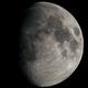 The Moon,                                Francesco Cuccio