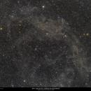 IFN - Galactic Cirrus in Aquarius,                                Gabriel R. Santos...