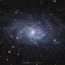 M33,                                Stephane Jung