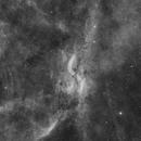 DWB 111 propeller-nebula in cygnus,                                tobiassimona