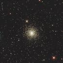 M 15 - NGC 7078,                                Carles Zerbst