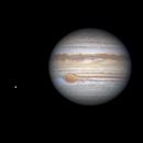 Jupiter data: free to a good home :),                                Darren (DMach)