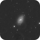 M109 Luminace,                                Alan Hancox