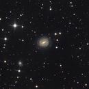 NGC 2326 et al.,                                Gotthard Stuhm