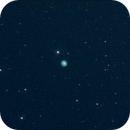 Eskimo Nebula NGC 2392,                                Ryan Betts
