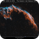 NGC6992 - The Eastern Veil Nebula,                                Brice Blanc
