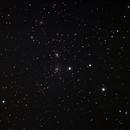 Coma Cluster,                                Nik Chmiel