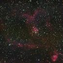IC 1805 Heart Nebula,                                Kristof Dabrowski