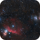 The Belt of Orion,                                mikebrous