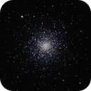 m3 (star resolution enhanced with lucky imaging),                                *philippe Gilberton