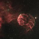 Jellyfish Nebula,                                Shane Jones