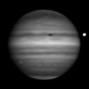 Jupiter | 2019-08-20 4:09 | CH4,                                Chappel Astro