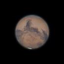 Mars,                                Michael Caligiuri