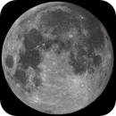 Full Moon May 2020,                                Hakan Midik