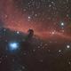 Horsehead nebula,                                Tom's Pics