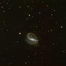NGC 7479,                                Mark Croom
