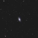 Black Eye galaxy • M64,                                Mikael De Ketelaere