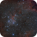 MELOTTE 15 on Lacerta 250,                                Piet Vanneste