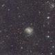 NGC6946+SN2017eaw+ngc6939,                                Giurbino Roberto