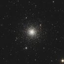 M3 - Globular Cluster,                                Ivaldo Cervini