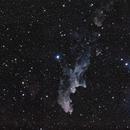Witch Head Nebula (18 Dec 2019),                                KiwiAstro