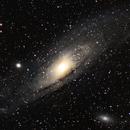 M31,                                SLAM