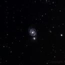 M51,                                Arnedo Kévin