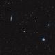M97 & M108,                                Enol Matilla
