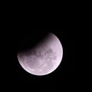 Eclipse Lune 27-07-18 - Sortie ombre 9,                                Patrick ROGER