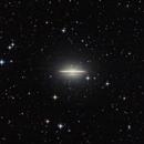 Deep M104,                                Richard Muhlack