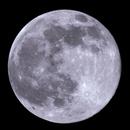 Full moon,                                Jul