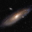 Andromeda the Great,                                Ulli_K