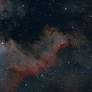 Cygnus Wall,                                404timc