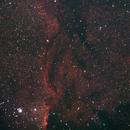 NGC 6188,                                Nlawrie94